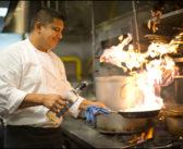 Chef Q & A: Chef Alberto Navarette Arias, La Luce