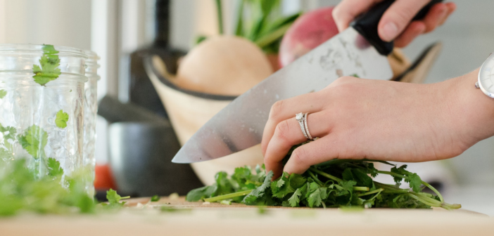 Become a Chic Chef at Bloomingdale's Cooking Class Series