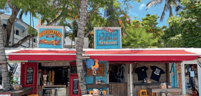 3 Days in Key West