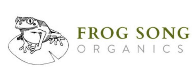 Frog Song Organics