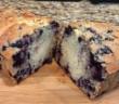 florida blueberry bread