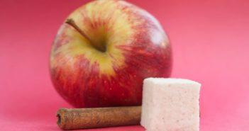 wondermade apple cinnamon marshmallow