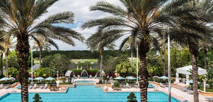 The Ritz Carlton Orlando, Grande Lakes